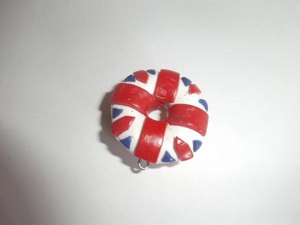 Donut Anglais