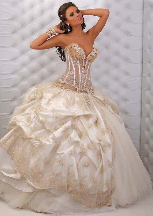 Vestido de noviaa