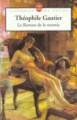 .:: Le Roman de la Momie - Théophile Gautier ::.