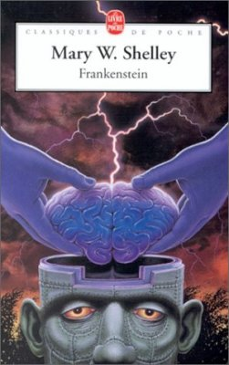 .:: Frankenstein - Mary Wollstonecraft Shelley  ::.