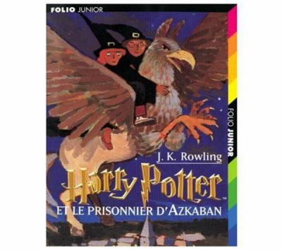 .:: Harry Potter et le Prisonnier d'Azkaban - J.K. Rowling ::.