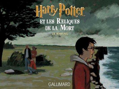 .:: Harry Potter et les Reliques de la Mort - J.K. Rowling ::.