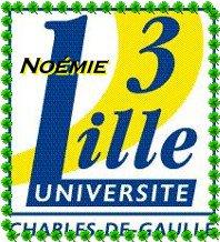 direction l'université pour noémie