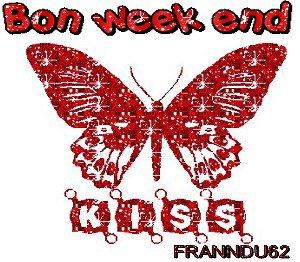 BON WEEK