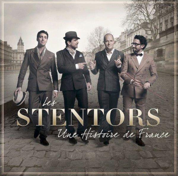 histoire de france-les stentors / j'attendrai (2013)