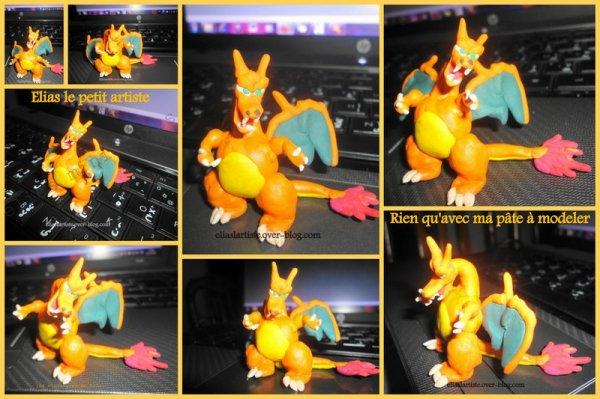 les dragons de mon petit frere elias