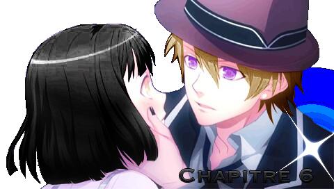 Fiction 2 / Saison 1 - Chapitre 6: Un premier baiser