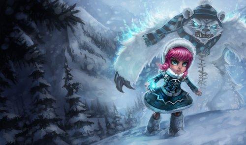 Annie: L'Enfant des Ténèbres