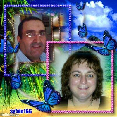 Kdo de mon amie Sylvie merci