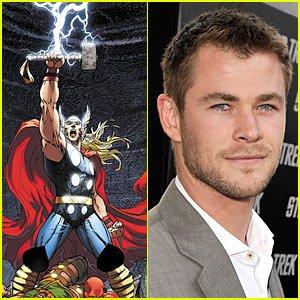 Thor <3