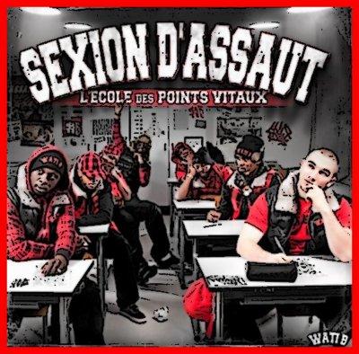L'album L'École des points vitaux a depuis dépassé les 300'000 ventes,décrochant ainsi un triple disque de platine