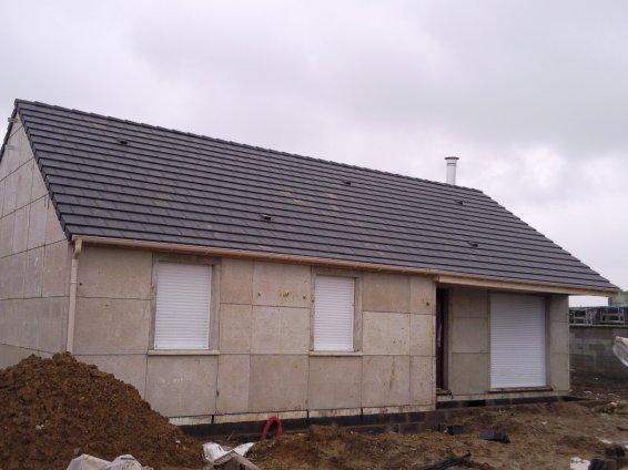 Maison hors d 39 eau hors d 39 air construction maison for Maison phenix nord