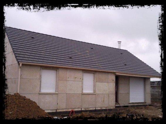 Maison hors d 39 eau hors d 39 air construction maison phenix nord - Assurance maison hors d eau hors d air ...