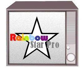 Rainbow Star Pro