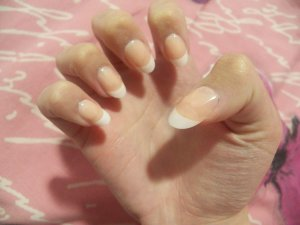 ~♥ Faux Ongles ♥~