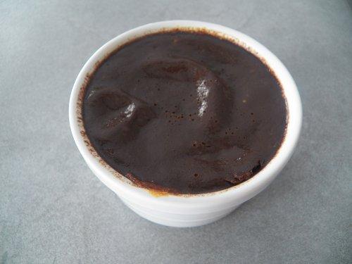 ~♥ Flan Au Chocolat ♥~