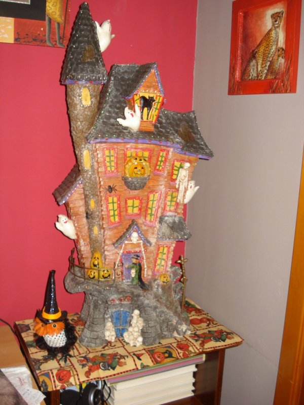 Halloweenn.......