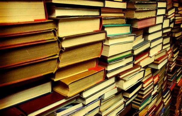 Livre en cours de lecture