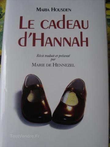 Le cadeau d'Hannah