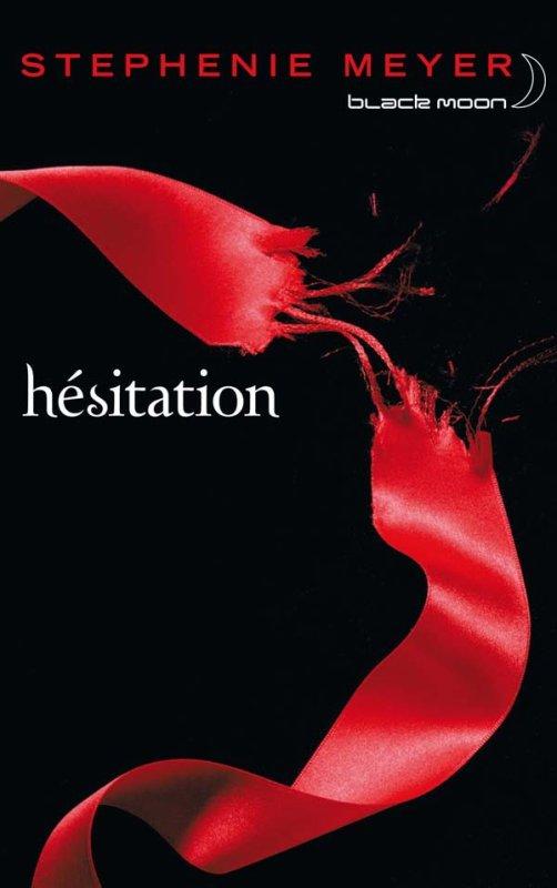 Twilight : Chapitre 3 - Hésitation