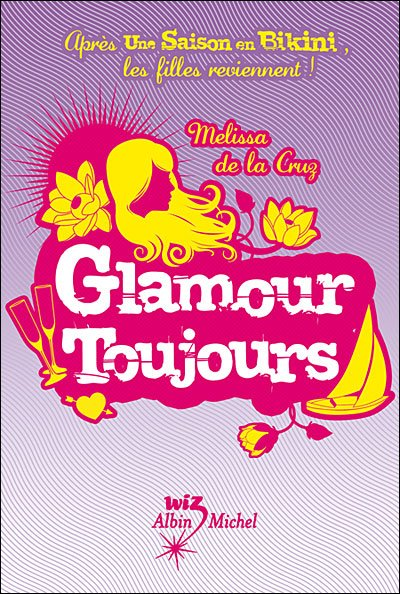 Fille au pair - Glamour toujours