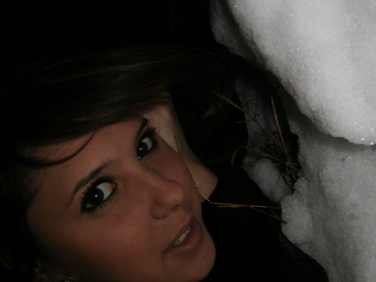Quelque photo quand ici c'etai sous neige <3