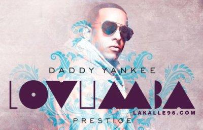 Daddy Yankee - Lovumba (2011)