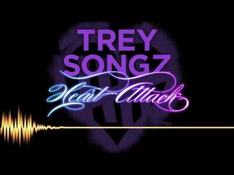 Avant  Première : Trey Songz - Heart Attack