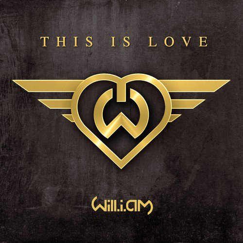 New : Will.I.Am feat. Eva Simons - This Is Love