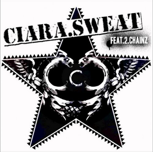 Ciara feat. 2 Chainz - Sweat