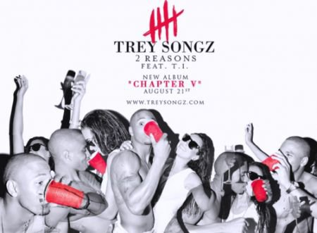 Trey Songz ft. T.I. - 2 Reasons