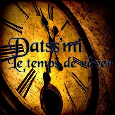 c'est mon heure / le temps de rêver (2016)