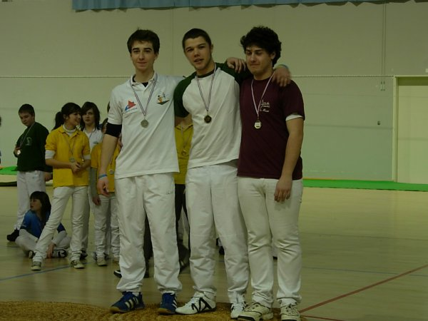 Ligues Jeunes 2011