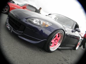 autoworks festival 2011