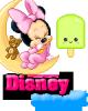 Disney--Secret