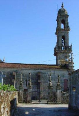 PARROQUIA DE SAN LOURENZO DE SIABAL