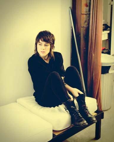 - Merci,Tegan & Sara -