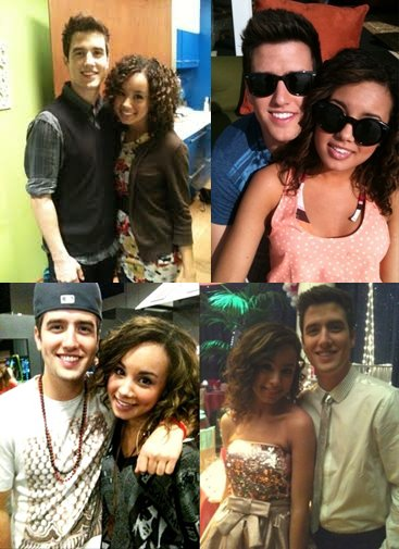 Logan aurait été en couple avec Savannah Jayde !