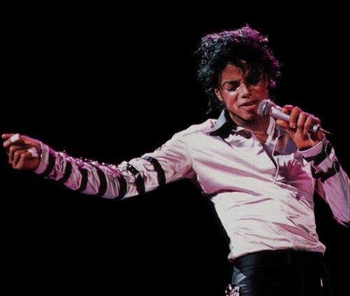 Bad World Tour - 1987