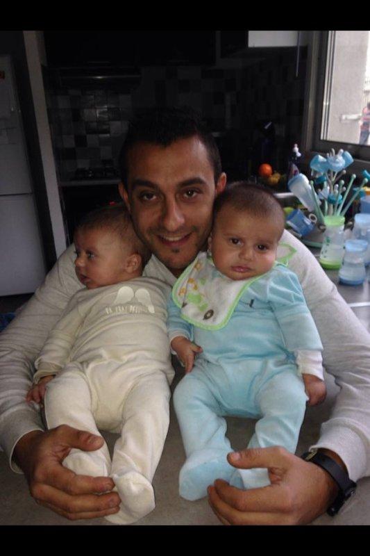 Mon oncle et ses deux jumeaux kil son bon