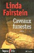 CAVEAUX FUNESTES LINDA FAIRSTEIN