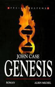 GENESIS JOHN CASE