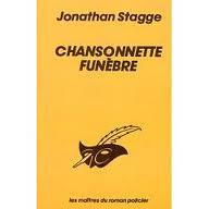 CHANSONNETTE FUNEBRE JONATHAN STAGGE