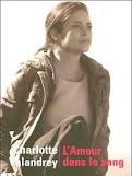 L'AMOUR DANS LE SANG CHARLOTTE VALANDREY