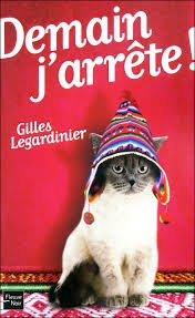 DEMAIN, J'ARRETE! GILLES LEGARDINIER