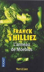 L'ANNEAU DE MOEBIUS FRANCK THILLIEZ