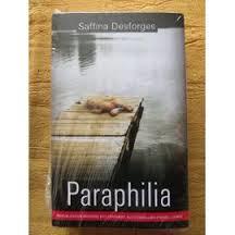 PARAPHILIA SAFFINA DESFORGES