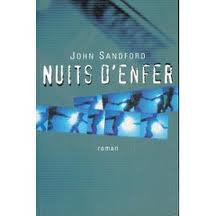 NUITS D'ENFER JOHN SANDFORD