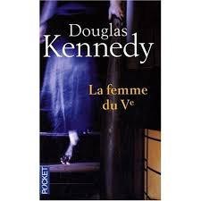 LA FEMME DU Ve DOUGLAS KENNEDY