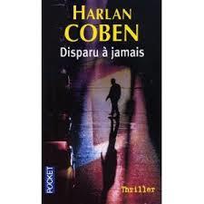 DISPARU A JAMAIS HARLAN COBEN